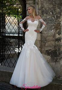 Robe De Mariee Sirene : abito da sposa a sirena particolare sartoriale collezione ~ Melissatoandfro.com Idées de Décoration