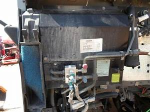 2012 Kenworth T660 Heater Core Box For Sale