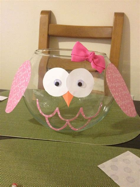 Owl Baby Shower Decorations - best 25 owl decorations ideas on