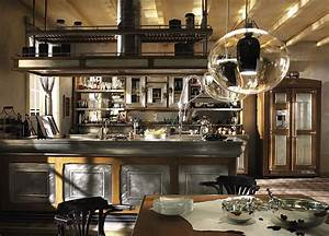 Amerikanische Küche Einrichtung : amerikanische mobel kuche ~ Markanthonyermac.com Haus und Dekorationen