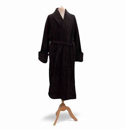 Cotton Egyptian Robe Bathrobe Dressing Bath