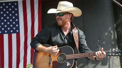 Cody Johnson On Beating Music Row At Its Own Game