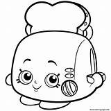 Shopkins Coloring Pages Pop Printable Toaster Season Toasty Print Colorama Colouring Shopkin Colour Info Adults Cartoon Sheets Convert Prints Getcolorings sketch template