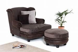 Gutmann Factory Sessel : gutmann factory chalet bigsessel in braun m bel letz ihr online shop ~ Orissabook.com Haus und Dekorationen