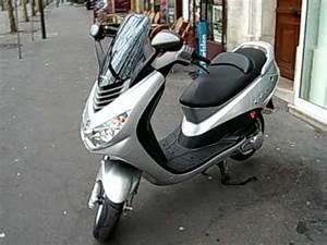 Peugeot Scooter 50 : scooter peugeot 50 elystar youtube ~ Maxctalentgroup.com Avis de Voitures