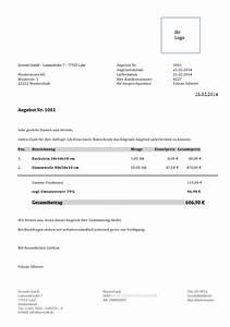 Fälligkeit Rechnung Bgb : kostenlose vorlagen und muster sevdesk ~ Themetempest.com Abrechnung