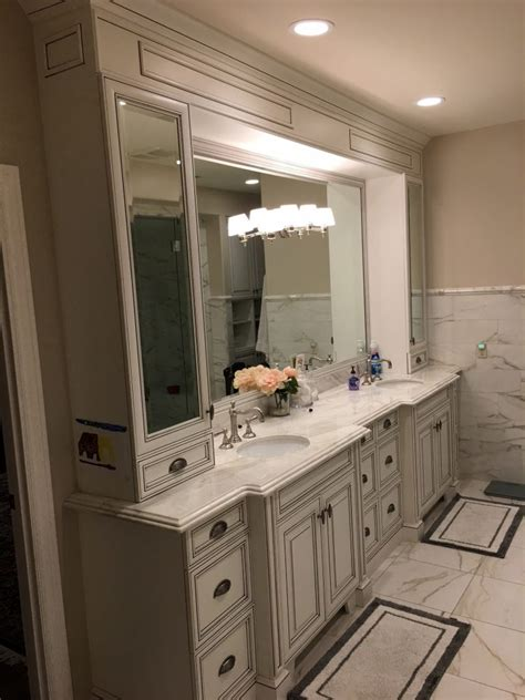 lowes cabinet bathroom cabinets az custom bathroom vanities