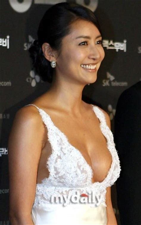 Scandal Sex Tape Miss Korea 1995 Han Sung Joo
