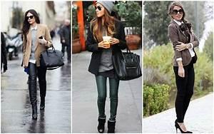 Blazers Mujer u2665 OUTFITS DE INVIERNO #Blazers #Outfits #Moda - YouTube