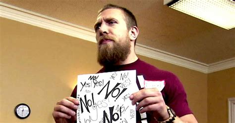 Daniel Bryan Shoots Down Rumor Of His Contract's End Date