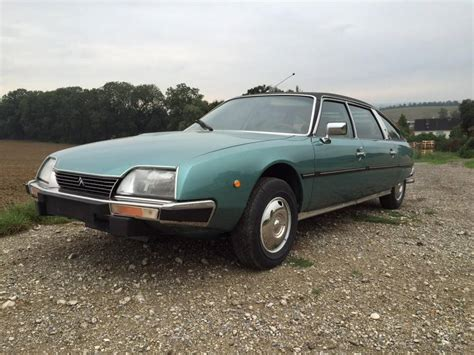 Citroen Cx For Sale by For Sale Citro 235 N Cx Prestige 1981 Offered For Aud 35 808
