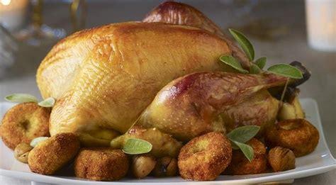 comment cuisiner une dinde de noel repas traditionnel de thanksgiving nos meilleures recettes