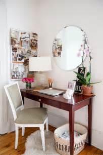 Small Office Desk Mirror