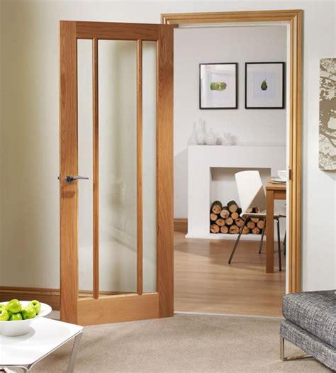 Living Room Door Glass xl joinery worcester pre finished oak door with