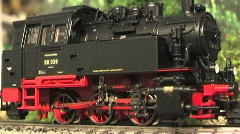 modellbahn neuheiten 410 m 228 rklin 37043 br 80 der drg youtube