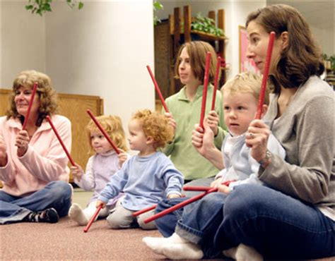 Your toddler will love this music class! Naomi's Music Together | Childrens Music Class serving South East Wisconsin