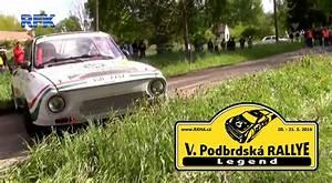 Rallye Legend 2016 : pozv nka na v podbrdskou rallye legend 2016 youtube ~ Medecine-chirurgie-esthetiques.com Avis de Voitures