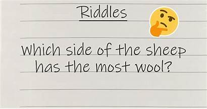 Riddles Solve Today Challenge Many Dirty