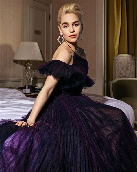 Photoshoot For Vanity Fair At The 71st