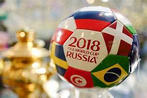Fifa World Cup 2018 Schedule  Start Times  Odds For Every