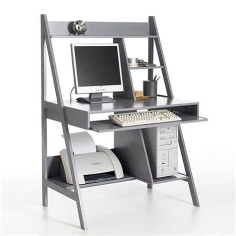 bureau pour petit espace best 20 bureau informatique ideas on