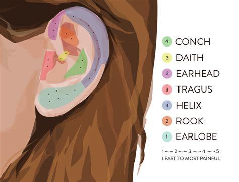 goop guide  ear piercing   favorite earrings