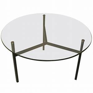 round glass coffee table metal base coffee table design With round glass top coffee table with metal base