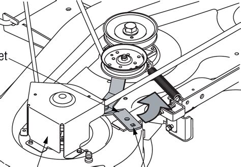 Bolens Lawn Mower Parts Diagram Downloaddescargar