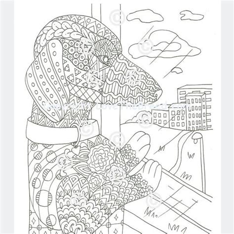 dachshund coloring book  adults  children volume  lovethebreedcom