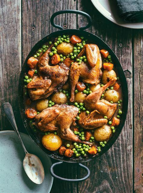 comment cuisiner du poisson perdrix au vin ricardo