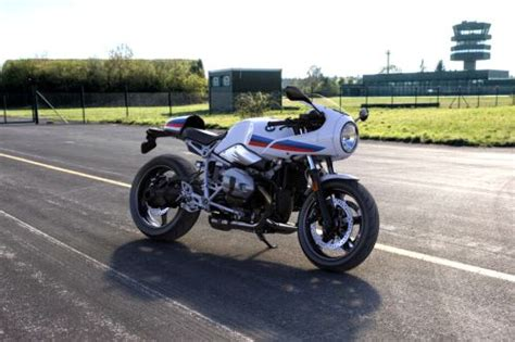 R Nine T Racer Image by Bmw R Nine T Racer Colors From 1 Color Options