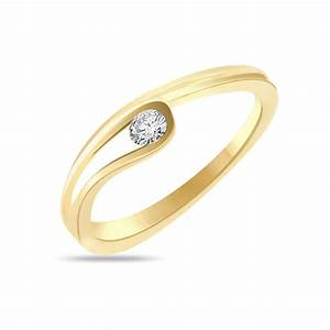 Simple gold wedding rings wedding promise diamond for Simple wedding ring design