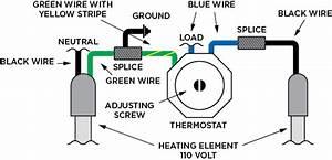 Wiring  U0026 Operating Instructions