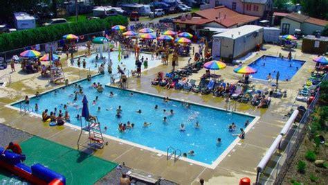 splash magic cground and rv resort northumberland pa