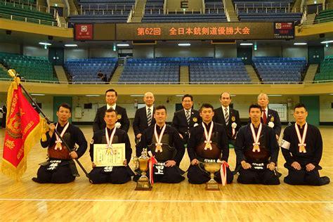 全日本 剣道 連盟