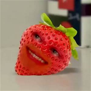 Steve the Strawberry - Annoying Orange Wiki, the Annoying ...