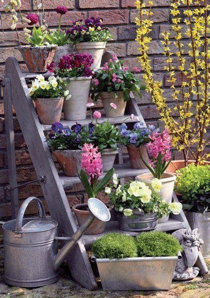 decoracion de jardines pequenos  ideas originales