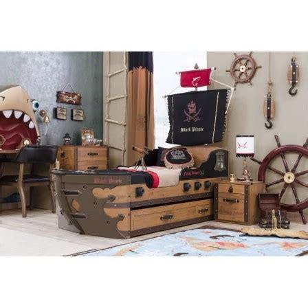 chambre bateau pirate mot clé lit pirate décorer