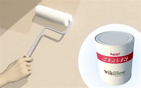 How To Paint A Concrete Wall 8 Steps (with Pictures