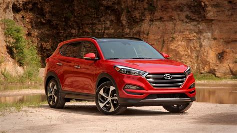 2016 Compact Suvs by 2016 Hyundai Tucson The 2016 Top Affordable Compact Suvs