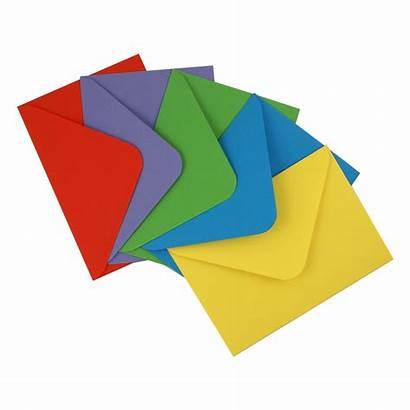 Envelope Paper Colored Envelopes Postal United States