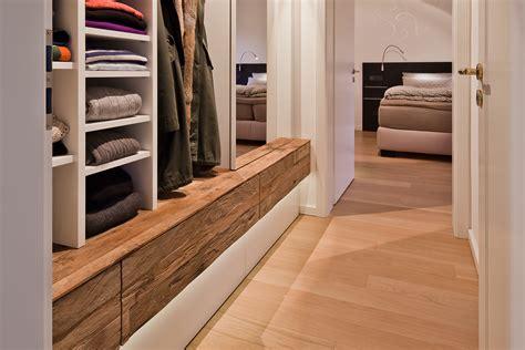 Schlafzimmer Mit Ankleide by Die Besondere Tischlerei Sch 246 Pker Holz Wohn Form Gmbh