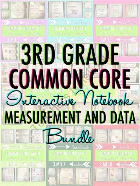 28 Best Images About Measurement 3rd Grade On Pinterest  Units Of Measurement, Activities And