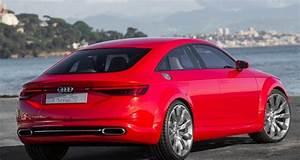 Audi A 3 Neu : audi a3 coup limo kommt der cla konkurrent ~ Kayakingforconservation.com Haus und Dekorationen