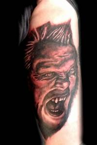 Vampire Tattoo – Tattoo Picture at CheckoutMyInk.com
