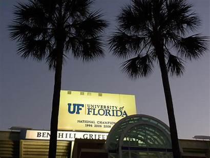 Florida University Background