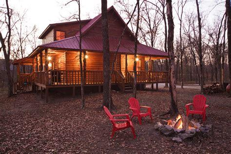oklahoma lake cabins twelve oaks cabin in broken bow ok sleeps 6