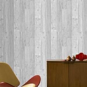 Papier Peint Effet Lambris : papier peint lambris castorama mulhouse design ~ Zukunftsfamilie.com Idées de Décoration