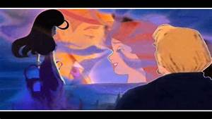 Aphrodite & Adonis {read plot below} - YouTube