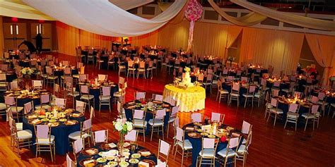 trotter convention center weddings  prices
